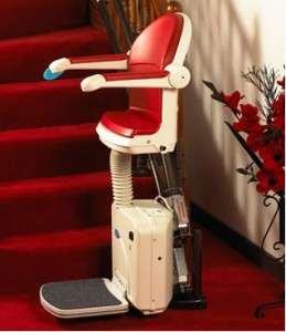 Stair lifts